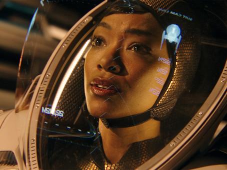'Star Trek: Discovery' começa com boa trama e personagens marcantes