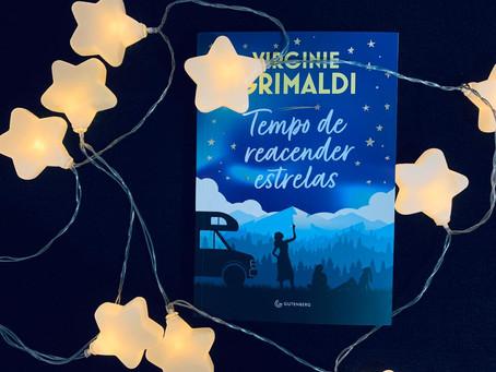 Resenha: 'Tempo de Reacender Estrelas' é bonita e emocional jornada familiar