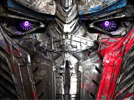 Relembre todos os filmes da franquia 'Transformers'