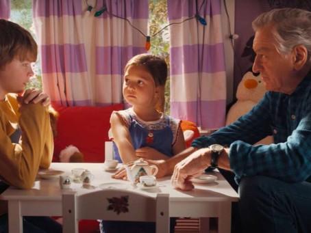 """Crítica: 'Em Guerra com o Vovô' é filme que belisca o """"besteirol familiar"""""""