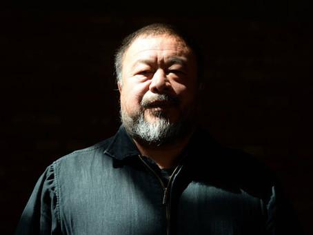 41ª Mostra: 'É retrocesso', diz Ai Weiwei sobre censura à arte no Brasil