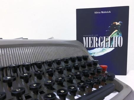 Resenha: 'Mergulho' usa contos como meio para atingir sensibilidade nas letras