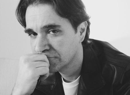 5 perguntas para César Bravo, autor de 'Ultra Carnem'