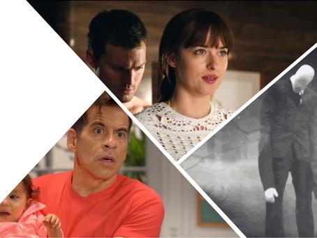 Ranking: os 10 piores filmes de 2018