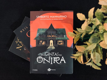 Resenha: 'Das Cinzas de Onira' é emocionante fantasia nacional