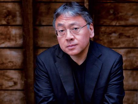 5 livros para conhecer Kazuo Ishiguro, vencedor do Nobel de Literatura