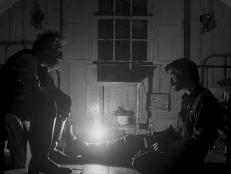 Nos bastidores de 'O Farol', a busca por um filme forte e original