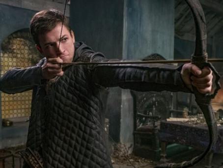 Crítica: 'Robin Hood: A Origem' é aventura sem personalidade