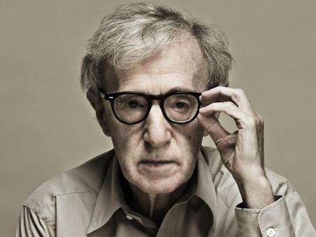 5 filmes para conhecer o cineasta Woody Allen