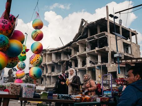 Crítica: '9 Dias em Raqqa' é bom filme sobre reconstrução da Síria