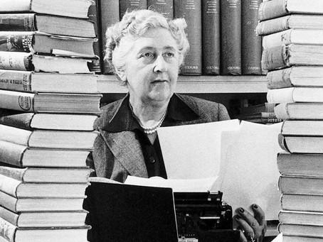 Qual o próximo livro da Agatha Christie que você deve ler?
