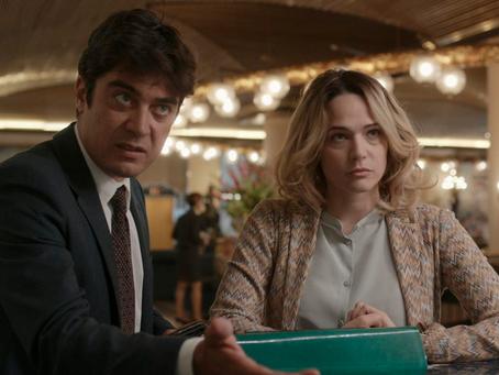 Crítica: 'Os Infiéis', da Netflix, é bobagem datada