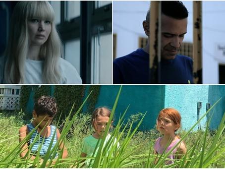 'Projeto Flórida' e ótimo documentário nacional chegam aos cinemas