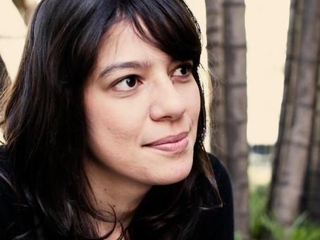 Para Gabriela Amaral Almeida, terror é forma de encarar incertezas