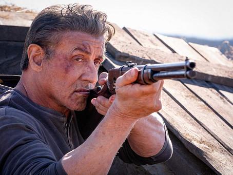 Crítica: 'Rambo - Até o Fim' é filme de ação raiz, mas sem emoção