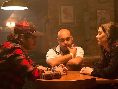 'É um filme sobre perda de identidade', diz diretor de 'Coração de Cowboy'