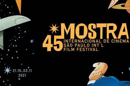 Tudo sobre a 45ª Mostra Internacional de Cinema de São Paulo