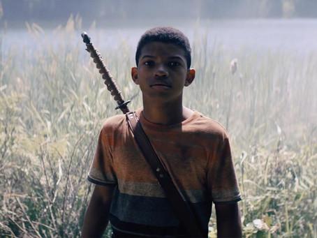 Crítica: 'O Homem Água', da Netflix, é conto de fadas simples, mas bonito