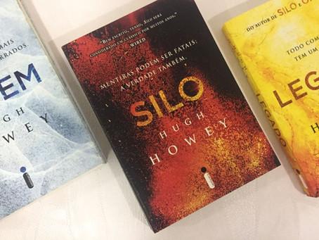Trilogia do 'Silo' tem trama ousada, mas perde fôlego na conclusão