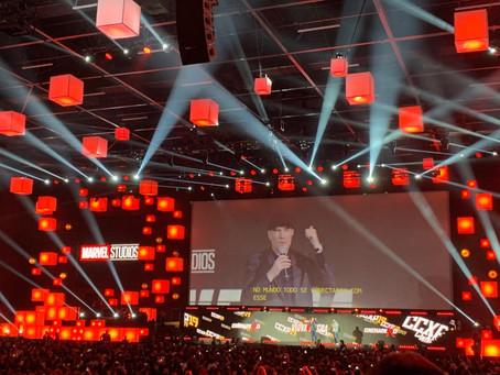 CCXP 2019: Marvel decepciona com painel sem surpresas
