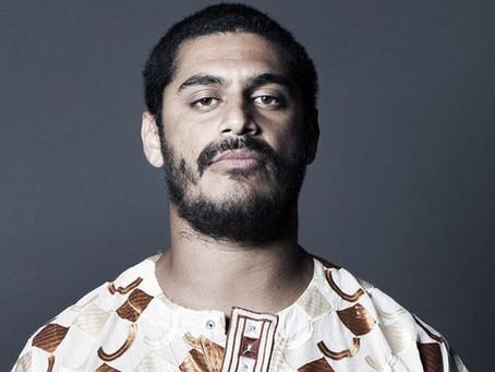Em novo álbum, rapper Criolo resgata o samba tradicional