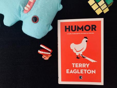 Resenha: 'Humor' analisa papel do riso na sociedade