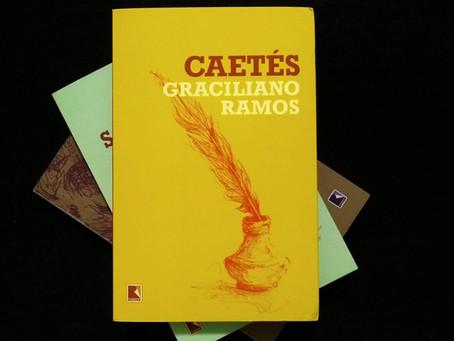 Resenha: 'Caetés' é brilhante livro de estreia de Graciliano Ramos