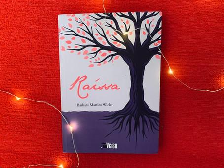 Resenha: 'Raíssa' é bom livro com personagem forte e marcante