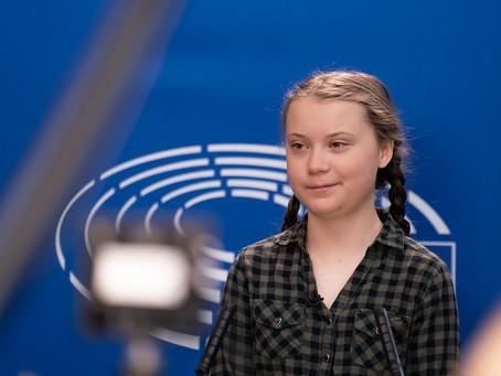 8 fatos sobre Greta Thunberg, segundo 'Nossa Casa Está em Chamas'