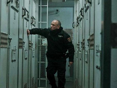Crítica: 'Abaixo de Zero' é filme espanhol empolgante da Netflix
