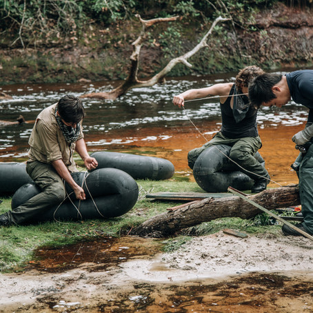 3 motivos para assistir 'Desafio Impossível', do National Geographic