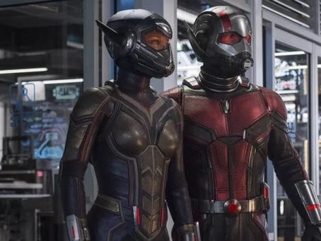 Crítica: 'Homem-Formiga e a Vespa' é confusão de roteiro e de vilões