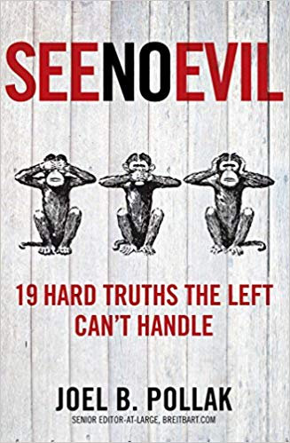 See No Evil: 19 Hard Truths the Left Can't Handle by Joel Pollack