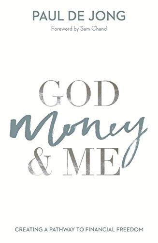 God Money and Me by Paul DeJong