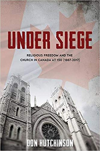 Under Siege by Don Hutchinson