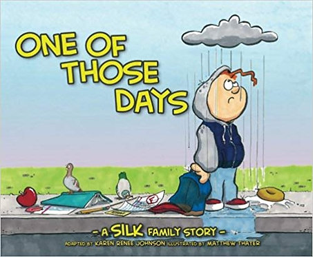 One of Those Days by Danny Silk