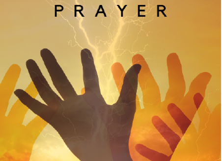 The Power of Collective Prayer - CD & DVD