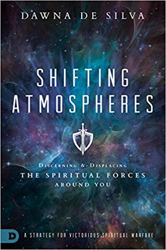 Shifting Atmospheres by Dawna De Silva