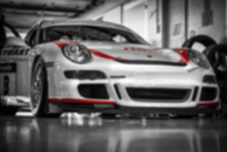 Porsche 911 Boes Motorsport