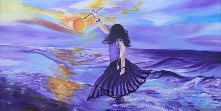 """Reach For The Sky"" by Rupam Varma"