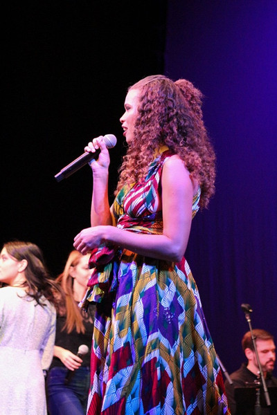 Art of Healing Benefit at Tuacahn Hafen Theatre