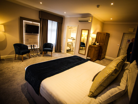 Take a 360 virtual tour of Heywood Spa Hotel