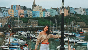 Top 10 Instagrammable Places in Tenby