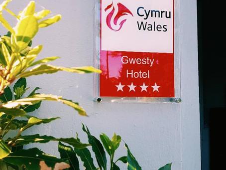 Heywood Spa Hotel awarded 4* Status