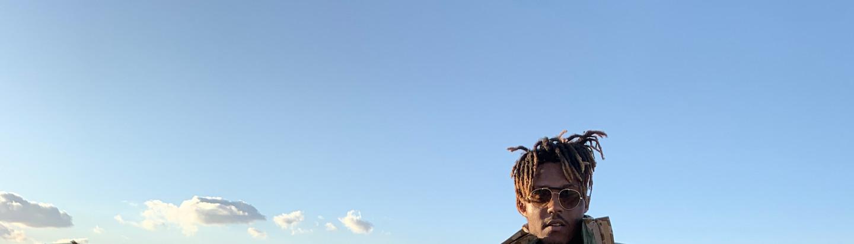 SKI MASK THE SLUMP GOD - Nuketown ft. Juice WRLD