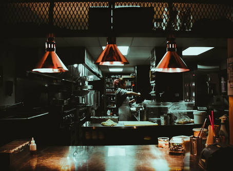 What are the biggest challenges for DC-area restaurants?