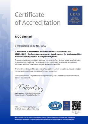 RIQC-Accreditation Certificate.png
