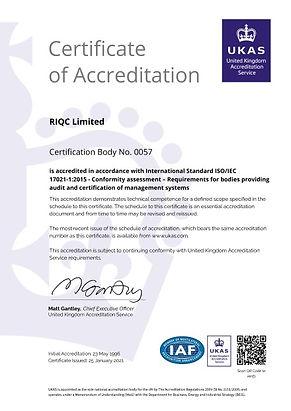 RIQC Certificate of Accreditation.jpg