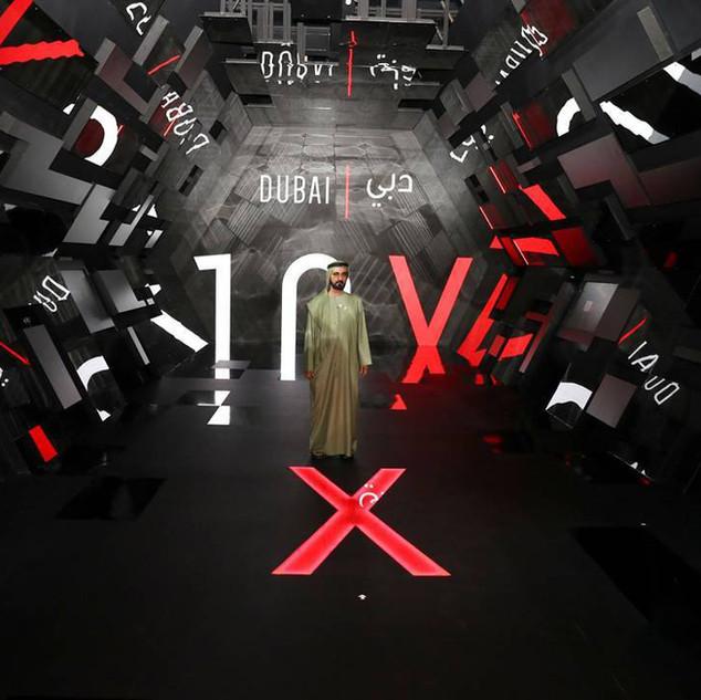 DUBAI 10X