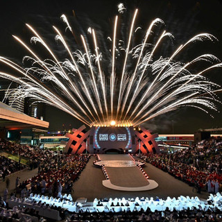 SPECIAL OLYMPICS IX MENA REGIONAL GAMES OPENING CEREMONY